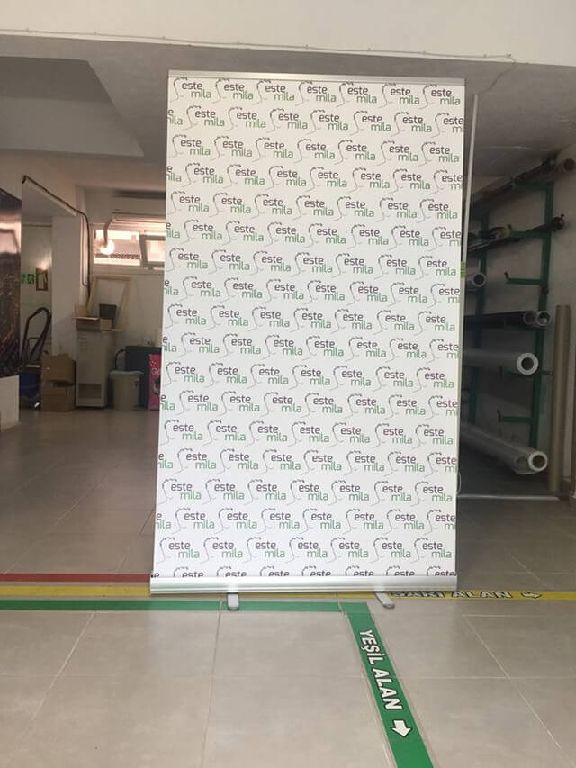 150x200 rolup banner