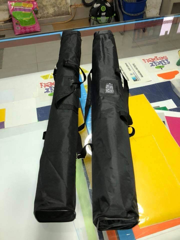 Çantalı Roll Up