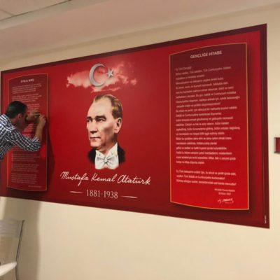 Atatürk Köşesi Foreks