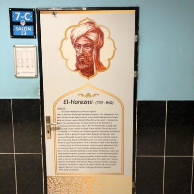 laminasyonlu kapı kaplama