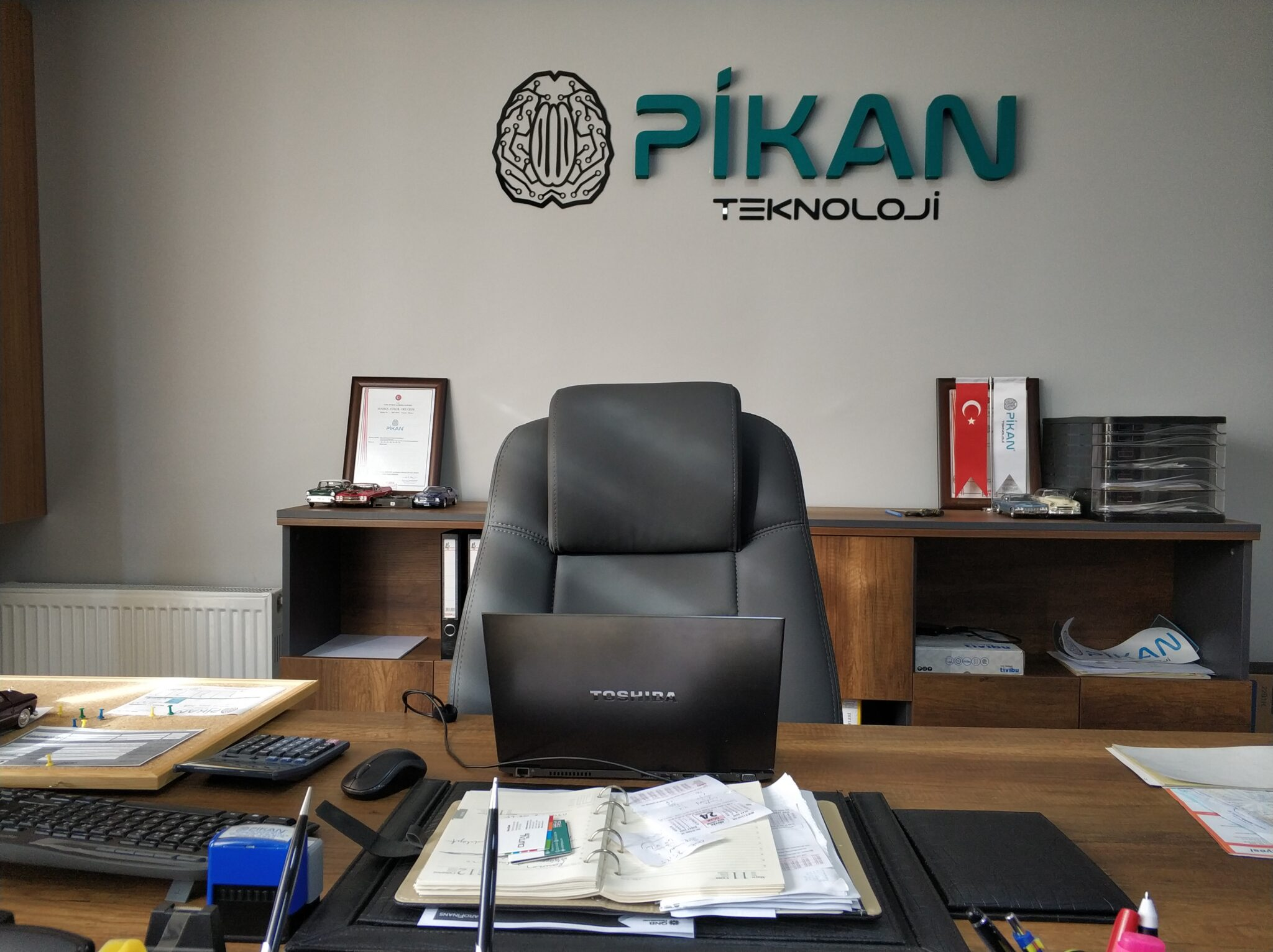 Logo Kesim Ofis Banko