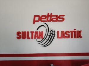 Petlas Strafor Logo