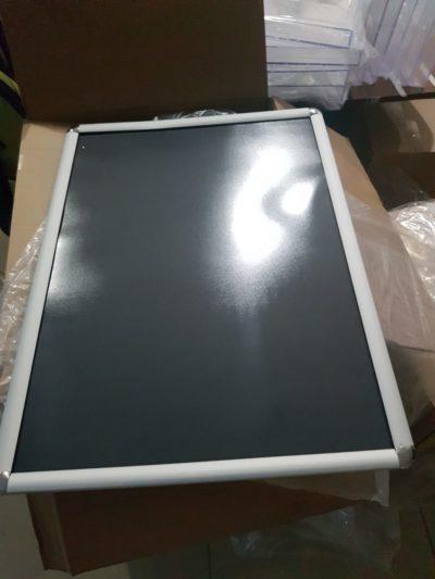 70x100cm 25mm aluminyum çerçeve rondo kçşe