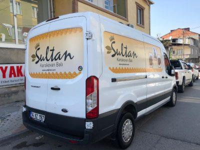 araç kaplama sultanbeyli