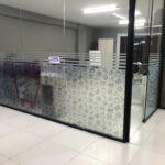 Ofis dekor baskı