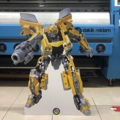 Transformers Bumbleebees Maketi